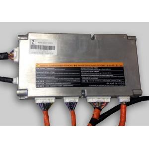 Опции EnergoElement перепрошивка VCM-модуля