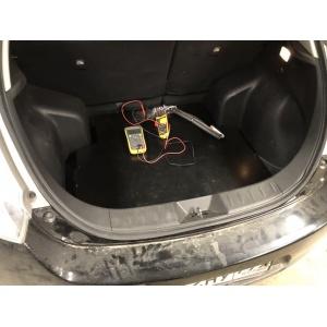 Дополнительная батарея EnergoElement 10,9 кВтч для Nissan Leaf Ze0