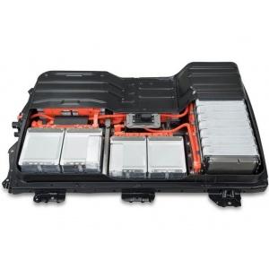 Б/У батареи от Nissan Leaf Б/У ВВБ для Nissan Leaf